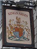 SE2932 : Kings Arms, Stocks Hill, Holbeck, Leeds by Ian S
