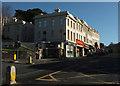 SX9263 : Torwood Street, Torquay by Derek Harper