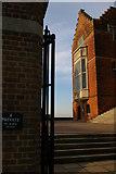 TQ1587 : Harrow School by Christopher Hilton