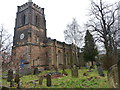 SP0692 : Anglican Church of St John the Evangelist in Perry Barr by Richard Law