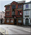 SO2800 : George pub for sale, Commercial Street, Pontypool by Jaggery