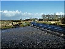 SU1070 : The road to Swindon by Michael Dibb