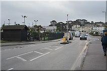 SX8960 : Esplanade Rd by N Chadwick