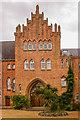 SZ5692 : Quarr Abbey by Ian Capper