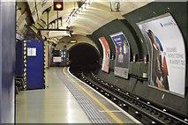 TQ2681 : Bakerloo Line by N Chadwick