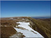 SJ0733 : Just north of Cadair Berwyn by Richard Law