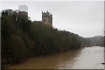 NZ2742 : Durham Cathedral (3) by Chris Heaton