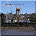 SD4762 : Developments in Lancaster by Ian Taylor