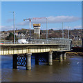 SD4762 : Greyhound Bridge by Ian Taylor