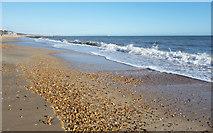 SZ1090 : The Beach, SZ1090 by Des Blenkinsopp