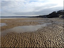 TA1280 : Filey Sands by Oliver Dixon