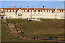 NS2005 : Helicopter at Trump Turnberry by Billy McCrorie