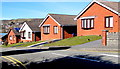 SN4501 : Pinetree Close bungalows, Burry Port by Jaggery