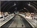 SE5951 : Inside York Station : Week 12