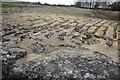 TF0940 : Ancient surface by Bob Harvey