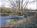 SE2824 : Ardsley Reservoir: principal inlet (2) by Stephen Craven