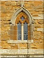 SK6910 : Church of St John the Baptist, South Croxton by Alan Murray-Rust