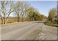 SK9684 : A15 northbound by Julian P Guffogg
