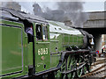 SD8010 : Tornado at Bury by David Dixon