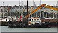 J5082 : 'Coastrunner' at Bangor by Rossographer