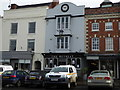 SO7137 : The Retreat, Ledbury by Eirian Evans