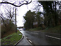 TL1020 : B653 Lower Harpenden Road, Luton by Adrian Cable