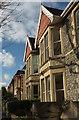 ST5775 : Houses on Florence Park, Westbury Park by Derek Harper