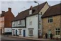 SO5175 : 106-108 Corve Street by Ian Capper