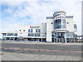 SD3317 : Genting Casino, Southport Promenade by Stephen Craven