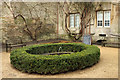 ST7475 : Fountain courtyard, Dyrham Park by Derek Harper