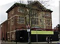 SX8960 : Restoration of Paignton Picture House, Torbay Road, Paignton by Jaggery