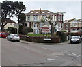 SX8960 : Harbour Rise, Paignton by Jaggery