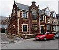 SX8861 : Late Victorian Masonic Hall, Paignton by Jaggery