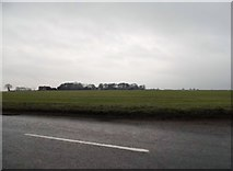 TL9797 : Field by The Street, Caston by David Howard