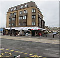 SX8860 : Costcutter in Paignton by Jaggery