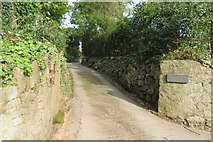 SX9364 : Hartland House, Ilsham Road by John C