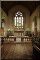 SO3978 : Clungunford Church by Stephen McKay