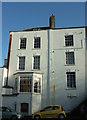 ST5873 : Listed buildings, Portland Street, Kingsdown by Derek Harper