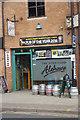 SP1955 : The Stratford Alehouse by Stephen McKay