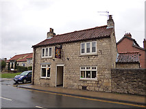 SE4843 : Howden Arms, High Street, Tadcaster by Stephen Craven