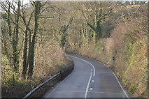 SX9371 : Torquay Rd by N Chadwick
