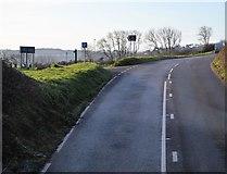 SX9370 : Car park, Teignmouth Rd by N Chadwick