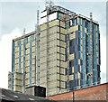 J3373 : Windsor House redevelopment, Belfast - April 2018(6) by Albert Bridge