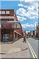 TQ2750 : London Road by Ian Capper