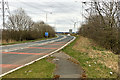 SD4260 : A683 Heysham Bypass by David Dixon