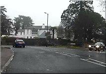 SX9364 : Babbacombe Road at Asheldon Road by John C