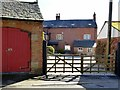 SK6706 : Mayfield Farmhouse, Main Street, Keyham by Alan Murray-Rust