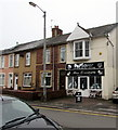 ST3099 : Pet Saver and Miss Groomers, 69 The Highway, New Inn by Jaggery