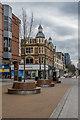 TQ2750 : High Street by Ian Capper