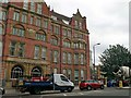 TQ2877 : The Lister Hospital by Eirian Evans